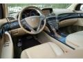 Acura MDX Technology Aspen White Pearl photo #10
