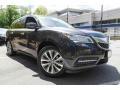 Acura MDX SH-AWD Technology Graphite Luster Metallic photo #1