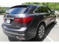 Acura MDX SH-AWD Technology Graphite Luster Metallic photo #4