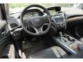 Acura MDX SH-AWD Technology Graphite Luster Metallic photo #9