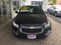 Chevrolet Cruze Limited LT Blue Ray Metallic photo #2