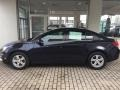 Chevrolet Cruze Limited LT Blue Ray Metallic photo #3