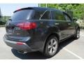 Acura MDX Technology Crystal Black Pearl photo #4