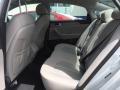 Hyundai Sonata SE Symphony Silver photo #21