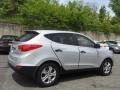 Hyundai Tucson GL Diamond Silver photo #4