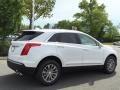 Cadillac XT5 Luxury AWD Crystal White Tricoat photo #4