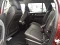 Buick Enclave Leather AWD Crimson Red Tintcoat photo #7