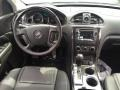 Buick Enclave Leather AWD Crimson Red Tintcoat photo #8