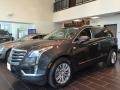 Cadillac XT5 Luxury AWD Dark Granite Metallic photo #1