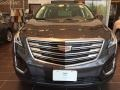Cadillac XT5 Luxury AWD Dark Granite Metallic photo #2