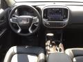 GMC Canyon SLT Crew Cab 4x4 Onyx Black photo #8