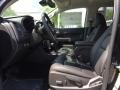 GMC Canyon SLT Crew Cab 4x4 Onyx Black photo #9
