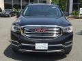 GMC Acadia SLT AWD Ebony Twilight Metallic photo #2
