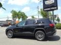GMC Acadia SLT AWD Ebony Twilight Metallic photo #6