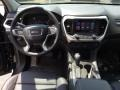 GMC Acadia SLT AWD Ebony Twilight Metallic photo #8