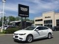 Chevrolet Malibu LT Summit White photo #1