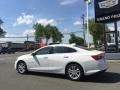Chevrolet Malibu LT Summit White photo #6