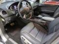 Mercedes-Benz ML 350 4Matic Palladium Silver Metallic photo #11