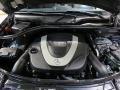 Mercedes-Benz ML 350 4Matic Palladium Silver Metallic photo #25
