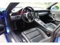 Porsche 911 Carrera 4 Coupe Sapphire Blue Metallic photo #11