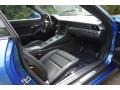 Porsche 911 Carrera 4 Coupe Sapphire Blue Metallic photo #15