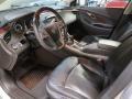 Buick LaCrosse FWD Quicksilver Metallic photo #13