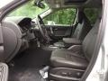 GMC Acadia Limited AWD Quicksilver Metallic photo #9