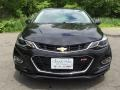 Chevrolet Cruze LT Mosaic Black Metallic photo #2