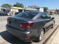 Lexus IS 250 AWD Nebula Gray Pearl photo #15