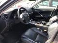 Lexus IS 250 AWD Nebula Gray Pearl photo #28