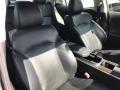Lexus IS 250 AWD Nebula Gray Pearl photo #31