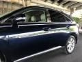 Lexus RX 350 AWD Cerulean Blue Metallic photo #12