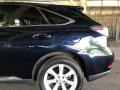 Lexus RX 350 AWD Cerulean Blue Metallic photo #14