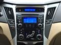 Hyundai Sonata GLS Shimmering White photo #12