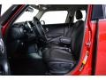 Mini Hardtop Cooper 4 Door Blazing Red Metallic photo #9