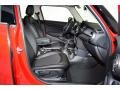 Mini Hardtop Cooper 4 Door Blazing Red Metallic photo #17
