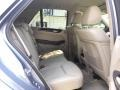 Mercedes-Benz ML 350 4Matic Palladium Silver Metallic photo #24