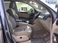 Mercedes-Benz ML 350 4Matic Palladium Silver Metallic photo #27