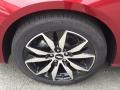 Chevrolet Malibu LT Cajun Red Tintcoat photo #10