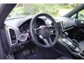 Porsche Cayenne Platinum Edition Rhodium Silver Metallic photo #20