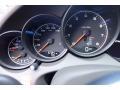 Porsche Cayenne Platinum Edition White photo #21