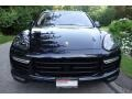 Porsche Cayenne Turbo Moonlight Blue Metallic photo #9