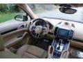 Porsche Cayenne Turbo Moonlight Blue Metallic photo #13