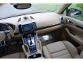 Porsche Cayenne Turbo Moonlight Blue Metallic photo #15