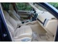 Porsche Cayenne Turbo Moonlight Blue Metallic photo #16