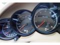 Porsche Cayenne Turbo Moonlight Blue Metallic photo #23