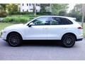Porsche Cayenne Platinum Edition White photo #3