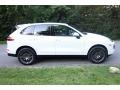 Porsche Cayenne Platinum Edition White photo #7