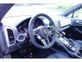 Porsche Cayenne Platinum Edition White photo #20