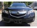 Acura RDX Technology Crystal Black Pearl photo #2